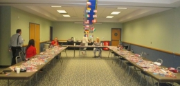 Conference Rooms 3 & 4