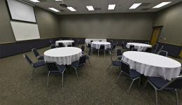 Conference Rooms 1 & 2