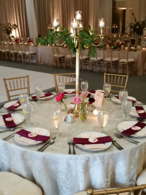 Ardmore Convention Center - Private Event