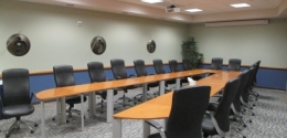 EJ Executive Board Room
