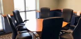 Banks Board Room