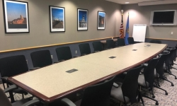 Michelin Executive Board Room